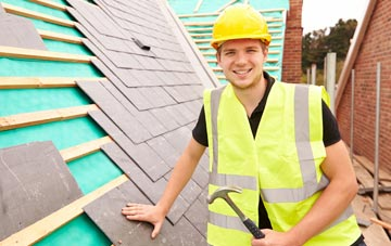 find trusted Hoy roofers in Orkney Islands