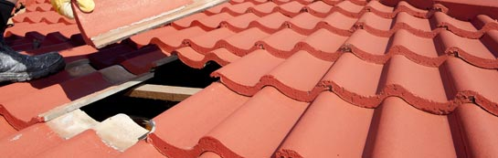 compare Hoy roof repair quotes